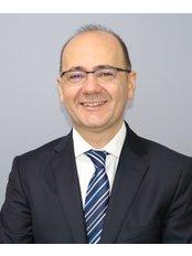 UNICLINIC ISTANBUL - Prof. Dr. Hakan Yanar