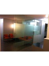 Clinica De Endodoncia - waiting room