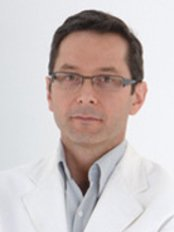 Andrea Marando Cosmetic Surgeon - Highgate - Dr Andrea Marando