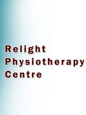relight physiotherapy centre - Physiotherapy Clinic in India