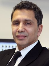 Norwich Cosmetic Clinic - Mr Bijan Beigi - Consultant Surgeon