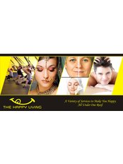 The happy living - Beauty Salon in India