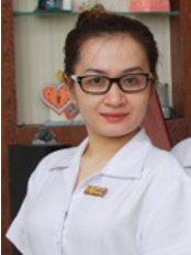 Nha Khoa Viet Giao - HCMC - Dental Clinic in Vietnam
