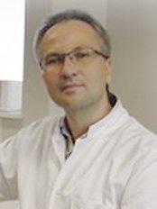 Dr. med. Mariusz Piatkowski - Obstetrics & Gynaecology Clinic in Poland