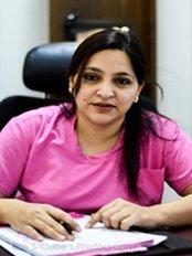 Gaudium IVF Centre - North Delhi - Fertility Clinic in India