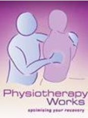 Physiotherapy Works - Queensbury - Physiotherapy Clinic in the UK