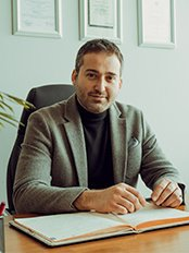 Dr. Fatih Mehmet Hanege - Plastic Surgery Clinic in Turkey