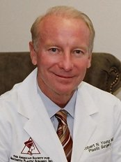 Dr. Robert N. Young MD - Plastic Surgery Clinic in US