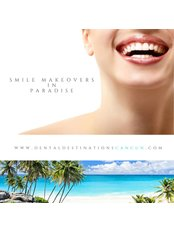 Dental Destinations Cancun - Dental Clinic in Mexico