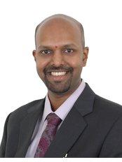 Subspecialist Eye Associates @ PHKL - Dr. Mano Shunmugam