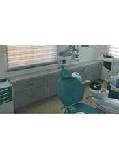 Dr. Jose Antonio Garcia Montemayor - Dental Clinic in Mexico