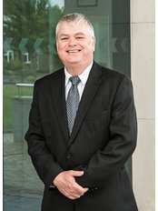 Mr Greg Fulton, Vascular Surgeon - Medical Aesthetics Clinic in Ireland
