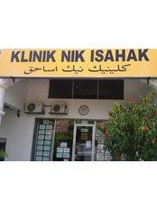 KLINIK NIK ISAHAK USJ - General Practice in Malaysia