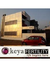 keya FERTILITY IVF Clinic - Fertility Clinic in India