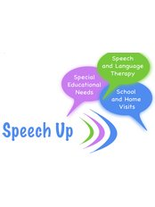 Speech Up Ltd - General Practice in the UK