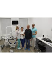Avrodent Odessa - Dental Clinic in Ukraine