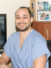 Dr. Evre BALTALI - Cene Cerrahisi Uzmani - Dental Clinic in Turkey