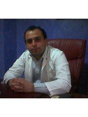 Dentist Hatay - Mr Bilal Askar