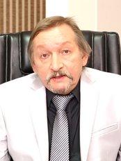 Sooskma Regenerative Clinic - Prof O.L. Kukharchuk