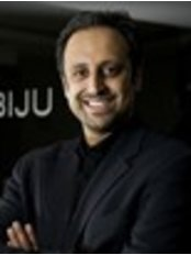 Lubiju Dental - London - Dr Biju Krishnan