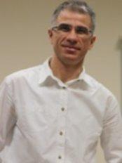 Op. Dr. Halit Urgan - Plastic Surgery Clinic in Turkey