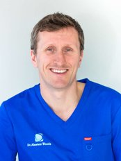Deansgrange Dental Clinic - Dr. Alastair Woods