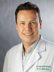 Dr. Erik MERTENS Ophthalmologist - Laser Eye Surgery Clinic in Belgium