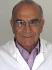 Yiannikos Centre for Holistic Dentistry - Dr Panikos Yiannikos