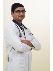 BLK Super Speciality Hospital - Dr. Ankur Garg