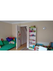 Seraphim Play Therapy - Psychotherapy Clinic in Ireland