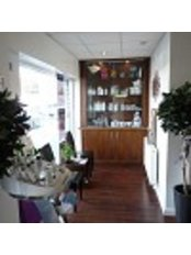 Origin Skincare Centre and Day Spa - Our Waiting Room