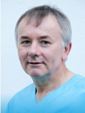 Moorlands Road Dental Practice - Andrew Hawker