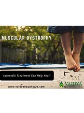 Vaidya Health Care - Beauty Salon in India