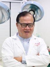 Saranya Clinic - Dr. Vivat Chengariyavong
