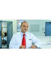 Istishari Urology Center Dr Zeid AbuGhosh - Urology Clinic in Jordan