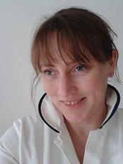 Albert Road Chiropractic - Sarah Miller-Mead
