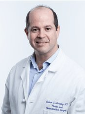 Dr. Gideon Maresky - Plastic Surgery Clinic in South Africa