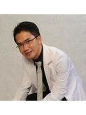 Drg. Andreas Tjandra - Dental Clinic in Indonesia