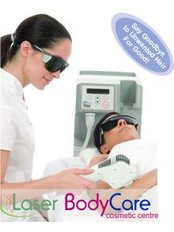 Laser Bodycare Center - compiling