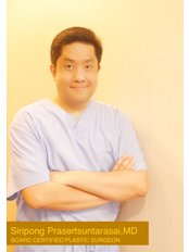 Dr Siripong Surgery - Profile Picture