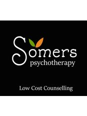 Somers Psychotherapy - Psychotherapy Clinic in Ireland