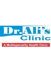 Dr Alis Multispeciality Health Clinic - General Practice in India