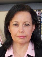Joanna Sweeney - Psychotherapist - General Practice in Ireland