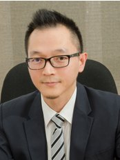 Dr Yeoh Tze Ming - Plastic Surgery Clinic in Malaysia