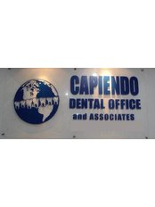 Capiendo Dental Office - Dental Clinic in Philippines