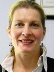 Dr Anita Boecksteiner - Orthopaedic Clinic in Australia