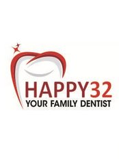 Happy32, Family dentist - Dental Clinic in India