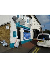 The Village Dental Practice - Harefield - Outside view