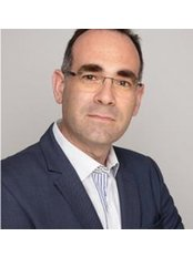 Mr Theodoros Valsamakis - Ear Nose and Throat Clinic in the UK