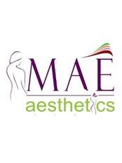 Mae Aesthetics - Medical Aesthetics Clinic in India